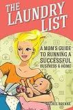 The Laundry List by Brenke, Rachel V (2013) Paperback