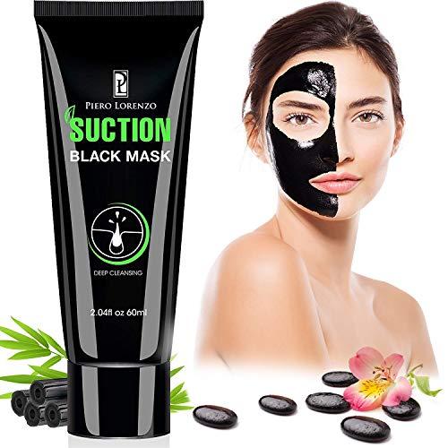 Piero Lorenzo Blackhead Remover Mask, Blackhead Peel Off Mas