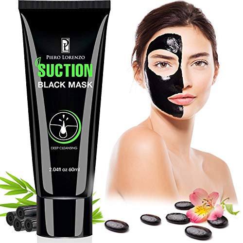 Blackhead Remover Mask, Blackhead Peel Off Mask, Face Mask, Blackhead Mask, Black Mask Deep Cleaning...