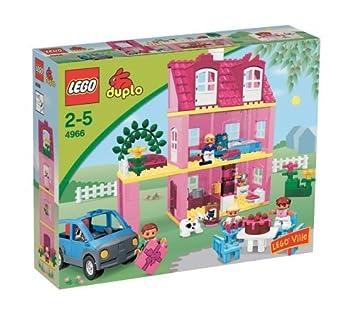 821c874010941 DUPLO - Jeu de construction premier âge - La Maison De Poupée ...