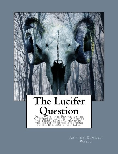 The Lucifer Question