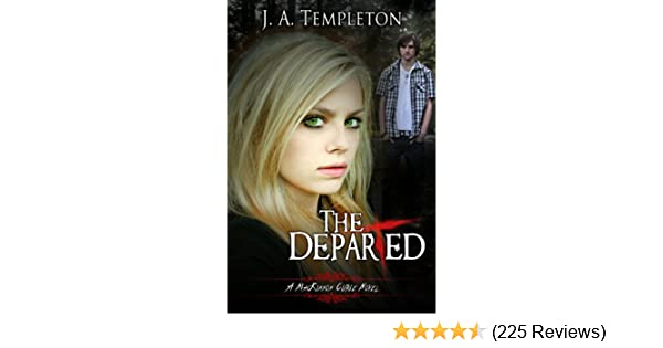 Amazon the departed mackinnon curse novel book 3 ebook ja amazon the departed mackinnon curse novel book 3 ebook ja templeton julia templeton kindle store fandeluxe Images