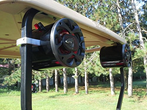 Custom Golf Cart Speakers Ez Go Club Car Yamaha Radio