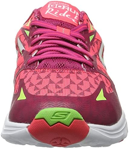 Skechers Performance Women s Go Run Ride 5 Running Shoe