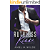 Ruthless Kiss: A Billionaire Possession Novel