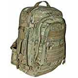 Fox Outdoor Products Jumbo Modular Field Pack, Multicam