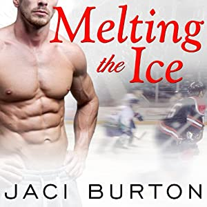 Melting the Ice Audiobook