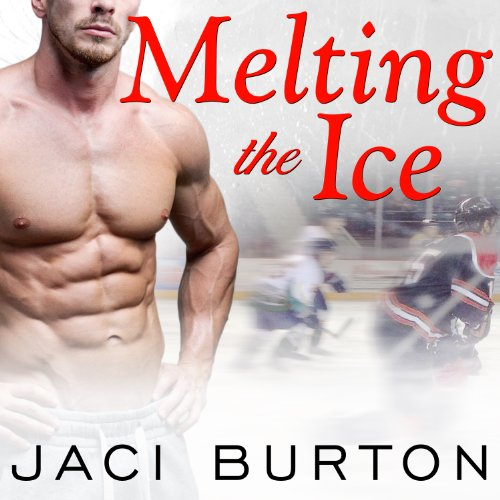 Melting the Ice: Play by Play, Book 7 by Tantor Audio