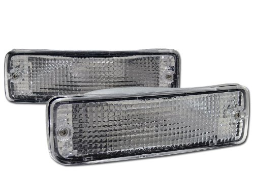 toyota hilux pickup 1992 lights - 2