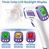 Heavy Duty Thermometer Infrared Forehead High