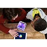Bose BOSEbuild Speaker Cube - A Build-it-yourself Bluetooth Speaker for Kids 17 Build a Bluetooth speaker with Bose-quality sound Personalize your Speaker Cube with cool lights and interchangeable covers Included app (for Apple devices) guides you through hands-on activities