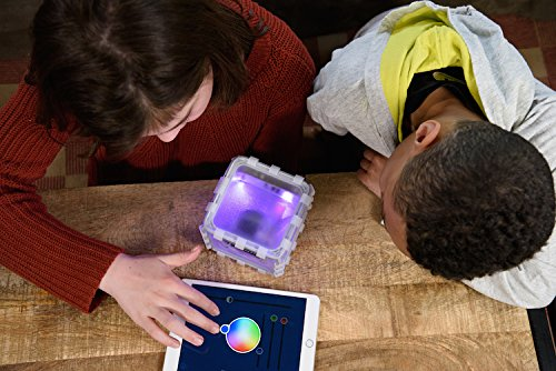 BOSEbuild Speaker Cube - A Build-it-yourself Bluetooth Speaker for Kids by BOSEbuild (Image #8)