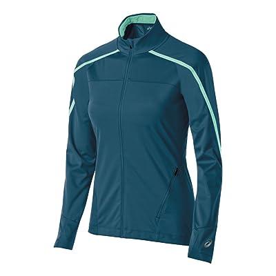 ASICS Lite-Show Winter Run Jacket