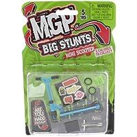Madd Gear MGP Big Stunts - Patinete