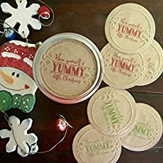Mason Jar Wedding Labels Favor Gift Ideas Canning Stickers Happily Ever