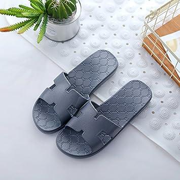 Fankou Coole Hausschuhe Sommer Mädchen Home Schlafzimmer Bad Rutschfeste  Home Paare Leichte Kunststoff Sandalen Männer Und