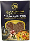 blue elephant Royal Thai Cuisine Yellow Curry Paste 70g