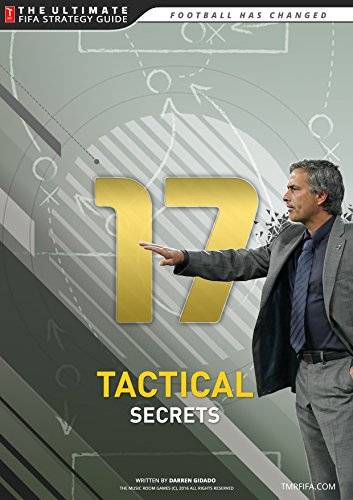 FIFA 17 Tactical Secrets Guide: How to dominate on FIFA