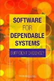 img - for Software for Dependable Systems book / textbook / text book