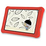 AOSON M753-S1 7 Inch kids Tablet PC, Android 7.1 Nougat Quad-core Processor, IPS HD Touch Screen, 1GB RAM 16GB Storage, Kids APPS Iwawa Kidoz Dual Camera Bluetooth Wi-Fi Supported, GMS Certificated