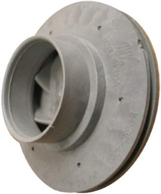 Waterway Plastics 310-4180 5 hp Impeller Executive Assembly