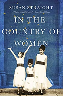 Book Cover: In the Country of Women: A Memoir