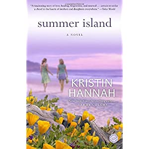 Learn more about the book, Summer Island