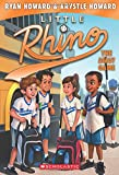 The Away Game (Little Rhino #5)