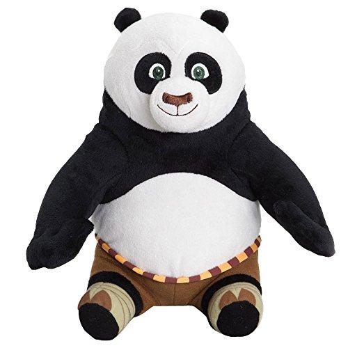 Baxbo Po Kung Fu Panda (Panda Plush Animal)