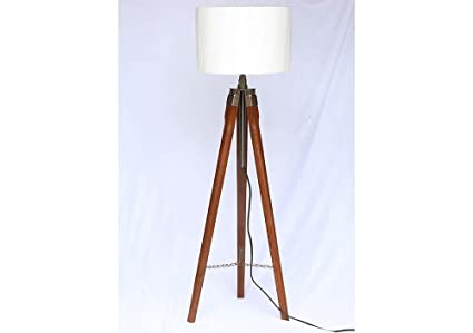 floor fl products eh tripod ehnauticalfl lamp nautical