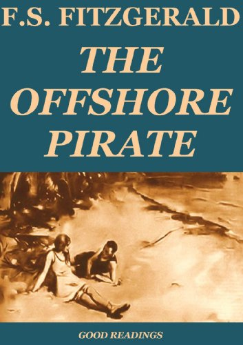 Image result for The Offshore Pirate fitzgerald