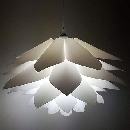 Gll Lotus Lustre Pas Cher Lampe De Puzzle Moderne Lustre