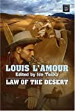 Law of the Desert, Louis L'Amour, 1602850232