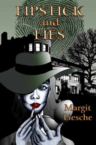 Lipstick and Lies: A Pucci Lewis Mystery (Pucci Lewis Mysteries Book 1)