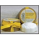 Solid Solutions Lemon Vanilla For Sale