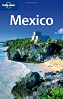 Lonely Planet Mexico, 12th Edition Front Cover