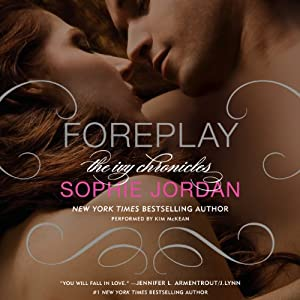 Foreplay Audiobook