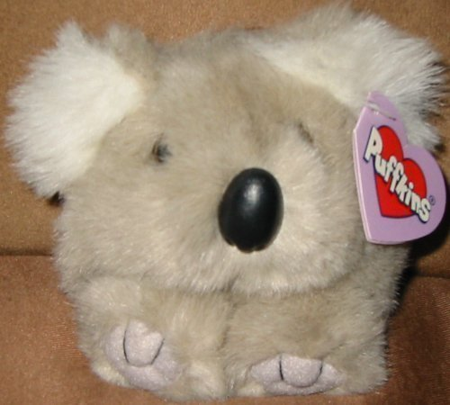 Puffkins Collection Aussie Koala Bear