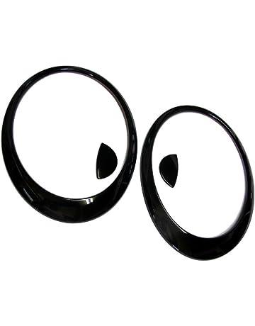 Amazon Com Headlight Covers