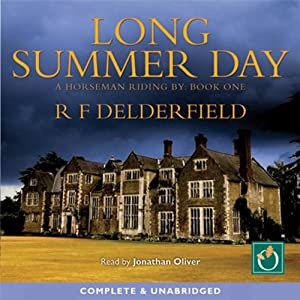 Long Summer Day Audiobook