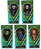 Living Dead Dolls In Oz: Set Of 5