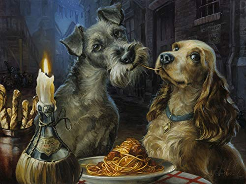 Lady and the Tramp: