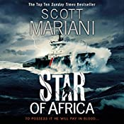 Star of Africa: Ben Hope, Book 13 | Scott Mariani
