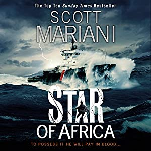 Star of Africa Audiobook