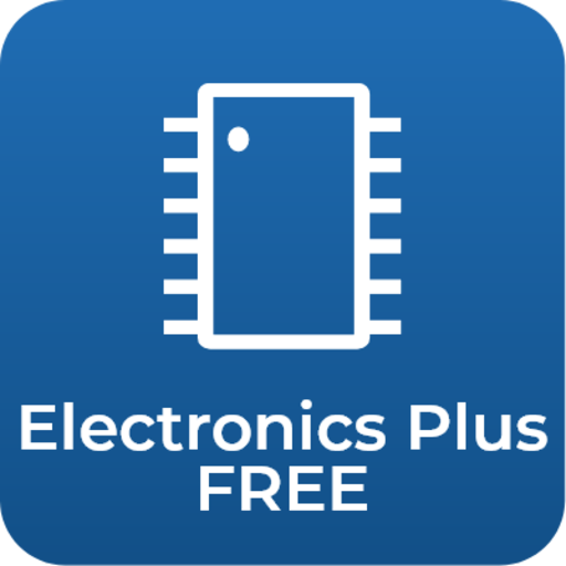 Electronics Plus : 100+ Calculator, 3500+ Datasheet, Pinouts, Learning Materials (3500 Electronic)