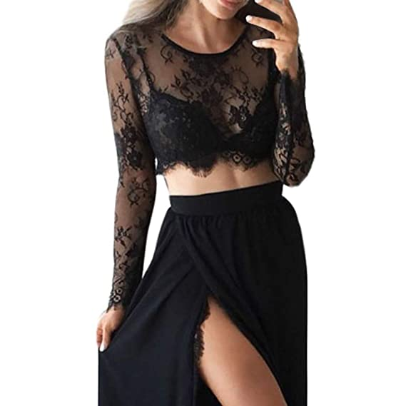 WOMEN/'S MESH LONG SKIRT TRENDY FASHIION TRANSAPARENT HOT LOOKING
