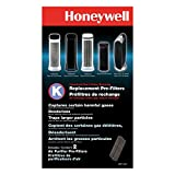 Honeywell HRF-K2 Household Odor & Gas Reducing Pre-filter (Filter K) – 2 Pcs – For Air Purifier Review