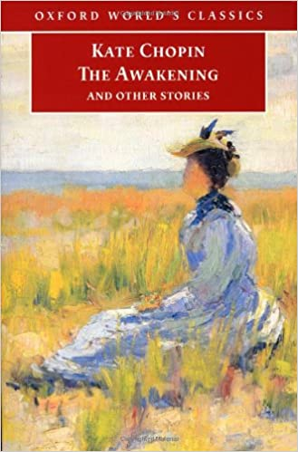 Image result for the awakening and other stories kate chopin