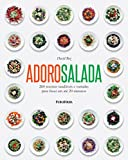 capa de Adoro Salada