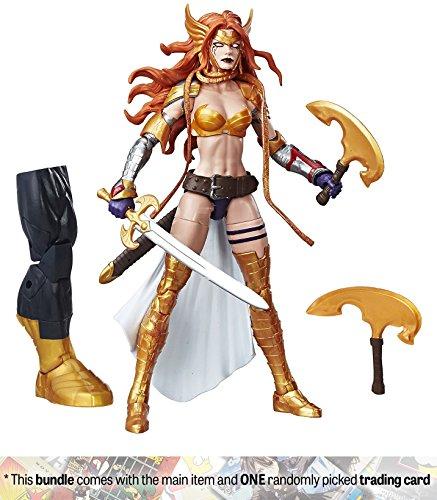 "Marvel's Angela: ~6"" Guardians of the Galaxy x Hasbro Marvel"